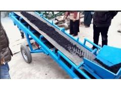 加厚耐磨输送机热销 煤炭专用输送机