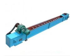 轻型刮板输送机高效 灰粉刮板机