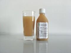 供应优质无添加桃原浆