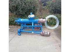批发粪便干湿分离机 牛粪有机脱水机 多规格的固液干湿分离机
