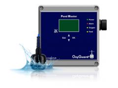 欧仕卡OxyGuard Pond Master溶解氧测控仪