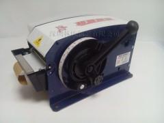 台湾F-1B湿水纸机,红兔牌湿水牛皮纸胶带机
