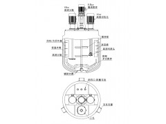 厂家供应 各种规格 不锈钢反应釜