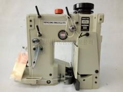 纽朗牌DS-9C全自动缝包机非常好用