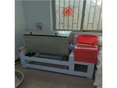 升级款饭店食堂大容量和面机价格 徐州全自动面食搅拌机图片