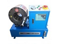 挖掘机液压油管压管机 液压油管压管机
