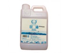 经销批发 甘油 江大 食品级丙三醇 保湿剂乳化剂 1kg起订