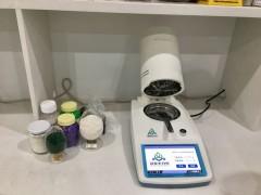 陶瓷隔膜水分测定仪大品牌
