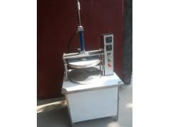 气动压饼烙饼机 北京烤鸭饼机