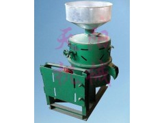 立式杂粮脱皮机去皮机磨搓式稻谷碾米机