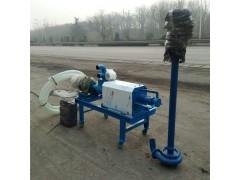 养猪场污水处理设备 养殖户粪污处理设备 牛粪粪污处理设备