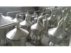 不锈钢罐 不锈钢酒容器 糖化罐 酒精发酵罐