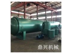 真空干燥罐 碳钢材抗压力好适合压力容器的生产 大型真空干燥罐