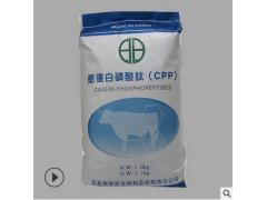厂家直供 食品级 酪蛋白磷酸肽 CPP 营养强化剂 品质保证