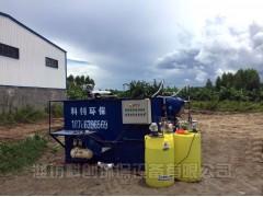 处理废矿物油废水设备