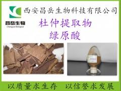 杜仲提取物 绿原酸 多种规格 厂家直销 长期供应