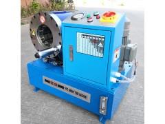 DX68高压油管接头啤管机 DX69高压油管啤管机