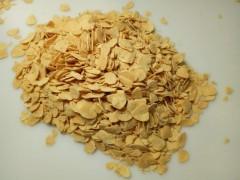 厂家直销油炸蒜片蒜片炸蒜片油炸脱水蒜片炒蒜片和通食品出口级