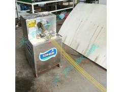 杂粮玉米面条机钢丝冷面机馇条机价格