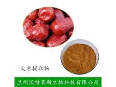 大枣提取物 30:1 陕北大枣提取物 红枣粉、大枣粉