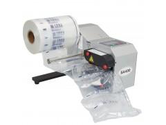 Semayair充气包装机气泡充气机包装机