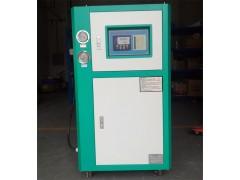 供应全自动控制循环水降温机(自来水纯净水系统冷却机)