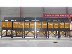 催化燃烧设备内部结构图,催化燃烧设备厂家直销价格