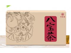 广州工厂八宝茶贴牌代加工