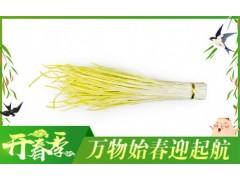 蒜黄-有机农庄