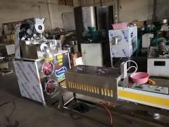成套玉米面条机,全自动冷面机