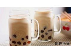 珍珠奶茶/港式奶茶/台式奶茶/甜品-御世尚品奶茶培训