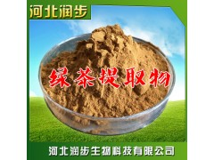 厂家直销绿茶提取物40%使用说明报价添加量用途