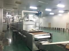 山东科弘是一家专业从事微波猫砂烘干杀菌生产线的厂家