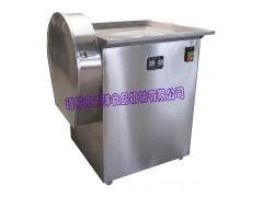 厚薄均匀型优质生姜切片机