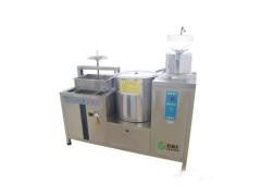 磨豆腐机家用小型高配置 高温封闭式干豆腐机全自动xy1