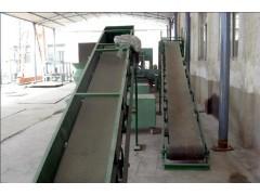 粮包装卸皮带输送机 农场电动升降输送机视频