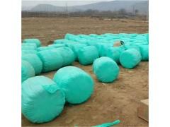 青储发酵专用薄膜 青储绿色薄膜 青贮饲料专用牧草膜