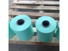 绿色裹包膜价格 青贮饲料缠绕膜 牧草膜图片及价格