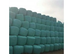 青储裹包缠绕膜 质量好的青贮牧草膜 牧草膜经销商