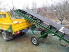 装车皮带输送机专业生产 石子沙子上料机价格xy1