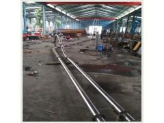 环链管道输送机运行平稳 粉体料管链机xy1