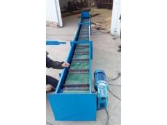 蔗渣刮板输送机厂家直销 灰粉刮板机xy1