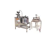 豆腐机家用促销 大容量豆腐机全自动xy1