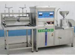 全自动花生豆腐机质保 电力加热豆腐机多功能xy1