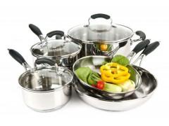 铝制餐具德国LFGB食品级测试
