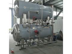 果奶可乐杀菌锅铝罐高温高压杀菌设备食品机械