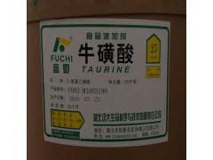 食用牛磺酸 富驰 氨基乙磺酸产品说明和应用比例