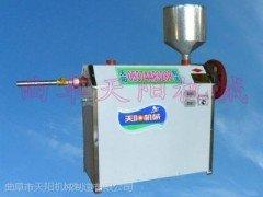 多功能米豆腐机凉粉机米凉糕机