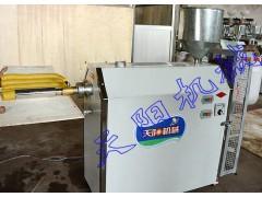 电温控水浴米豆腐机 优质灰碱粑机价格低廉