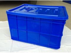 消毒餐具箱,饭店用餐具周转箱,餐具周转箱